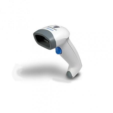 Datalogic QuickScan L QD2300, Scanner-Kit, USB, weiß