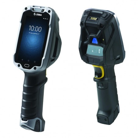 Zebra TC8300, 2D Imager, Extended Range, Bluetooth, WLAN 802.11ac, Android