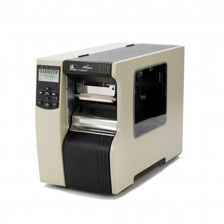 Zebra 110Xi4, 200 dpi, Grundmodell