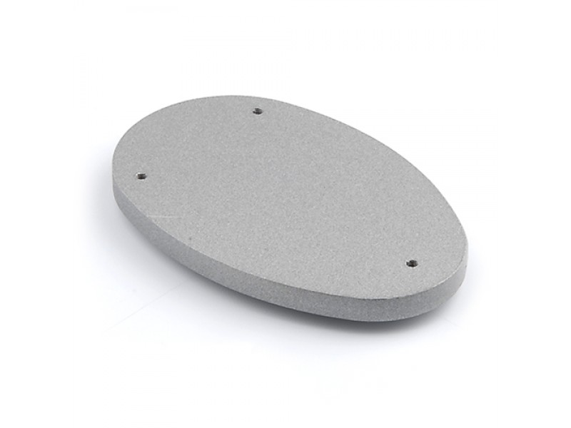 Metalplatte für Ständer STD-xxxx