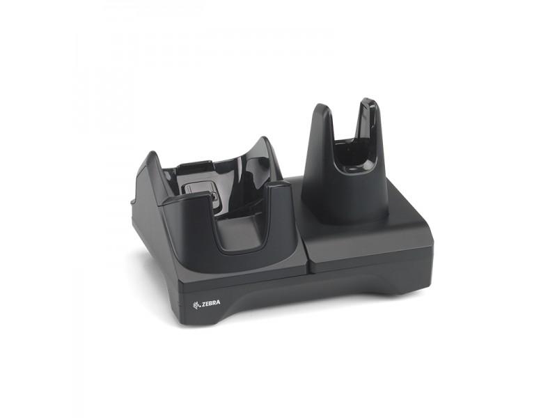 Zebra Lade-/Übertragungsstation, 1-Fach, USB (MC8300)