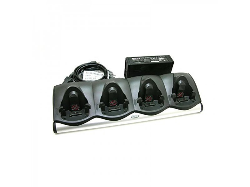 Motorola MC9200 / MC9190 / MC9090 4-Slot Charge Only Cradle Kit