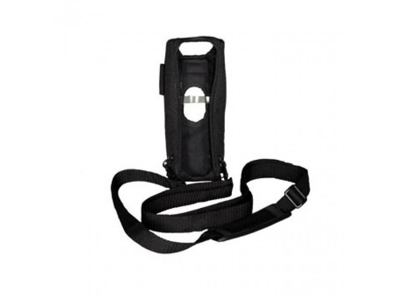Tasche für MX7 mit Pistolengriff, Inkl. Schultergurt
