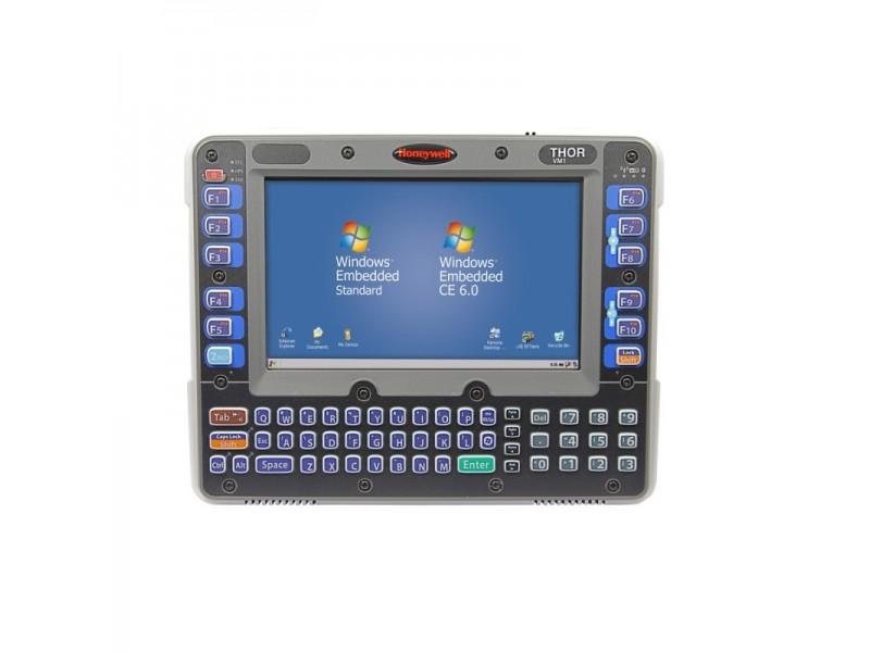 Honeywell Thor, CE 6.0, WLAN, BT, Indoor-Display, interne WiFi Antenne