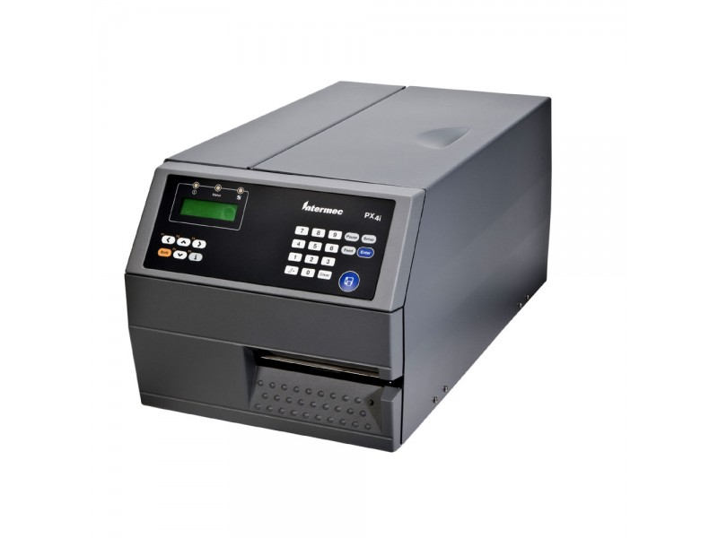 Intermec PX4iC, 200 dpi, Ethernet