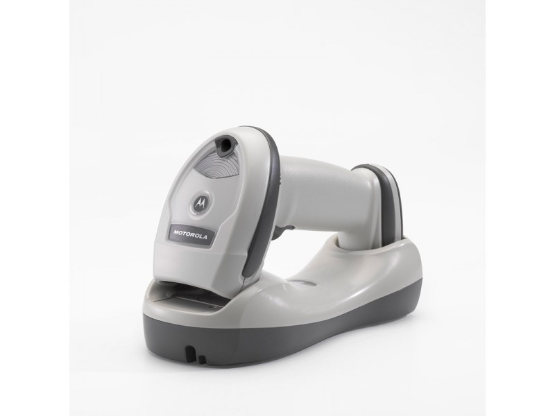 Motorola LI4278, Scanner only, BT, USB, weiß