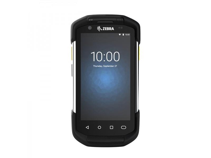 Zebra TC77, 2D Imager, Bluetooth, WLAN 802.11ac, NFC, GMS, GPS, 4G, Android