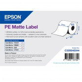 Epson Endlos-Kunststofftiketten, matt, 51mm x 29m