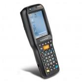 Datalogic Skorpio X3, Std Laser mit Green Spot, Batch, 256MB RAM/512MB Flash, 38-Tasten funktional, CE 6.0