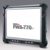 "Advantech Dlog PWS-770, WLAN 802.11 b/g/n, Windows Embedded 7, 10,4"" XGA Touchscreen"