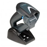 Datalogic Gryphon I GBT4400, Scanner only, 2D Imager, Multi-IF, HD, schwarz
