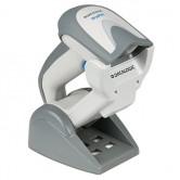Datalogic Gryphon I GM4100, Scanner only, weiß - 433MHZ