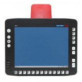 "Advantech Dlog XMT 5/10, WLAN 802.11 a/b/g, CE 6.0, 10,4"" SVGA Touchscreen"