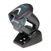 Datalogic Gryphon I GM4400, Scanner only, 2D Imager, 433MHz, schwarz