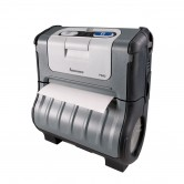 Intermec PB42C, 200 dpi, Bluetooth, ETSI, 2 Batterien