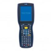 LXE Tecton, LORAX 1D Laser, WLAN 802.11 a/b/g, Bluetooth, 256 RAM / 256 Flash, CE 6.0, alphanum