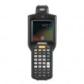 Motorola MC3200 Premium, 1D Laser, 802.11a/b/g/n WLAN, Rotating Head, Bluetooth, 28 Tasten, Standard Capacity Akku, Android, 1GB RAM/4GB ROM