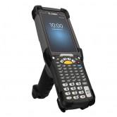 Zebra MC9300, 1D Laser, Standard Range, USB, Bluetooth, WLAN 802.11ac, alphanumerische Tastatur, Gun, Android
