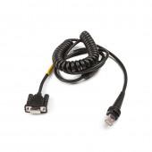 3m RS232 5V Kabel, gedreht
