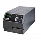 Intermec PX4iC, 200 dpi, Ethernet, Wlan 802.11b/g, Parallel, Echtzeituhr