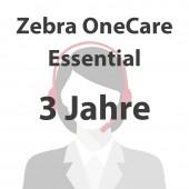 3 Jahre Zebra OneCare Essential für 110Xi4 / 140Xi4 / 170Xi4