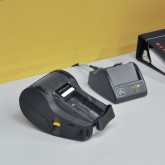 Zebra Ladegerät für Zebra P4T, RP4T, QLn und ZQ500 Serie