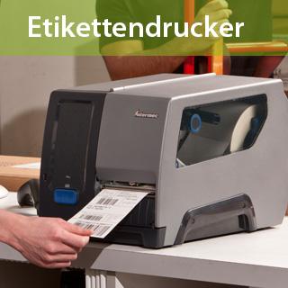 Drucker Komplettlösung