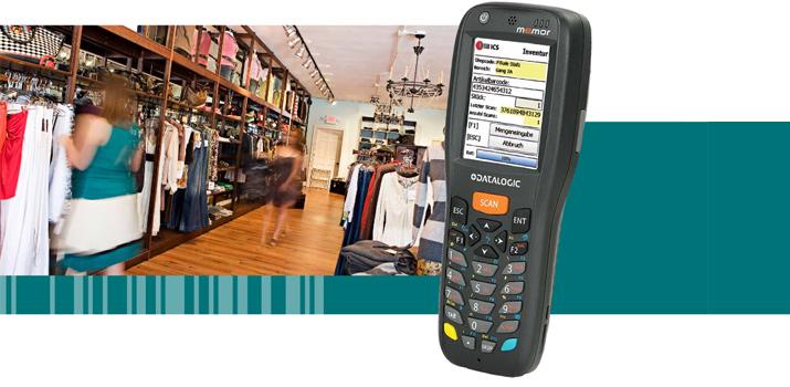 Mobiles Datenmanagement für Retailer im Effizienz-Bundle