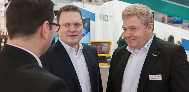 Fokus Industrie 4.0: Neue Fachgruppe im IT FOR WORK e.V.