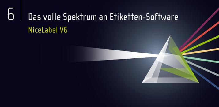 NiceLabel Express V5 und Pro V5 vor Supportende