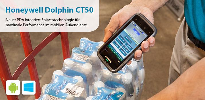 Neuer Mobilcomputer für den Außendienst