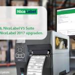 NiceLabel 2017: Jetzt Upgraden und sparen.